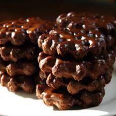 Waffle Cookies II