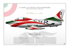 ITALIAN AIR FORCE 2° Stormo, 14° Gruppo CacciabombardieriTreviso-Sant'Angelo, 9 aprile 1992Special color for the last flight Luftwaffe, Military Jets, Military Aircraft, Air Force 2, Fighter Aircraft, Fighter Jets, Avion Jet, Airplane Drawing, Rolls Royce