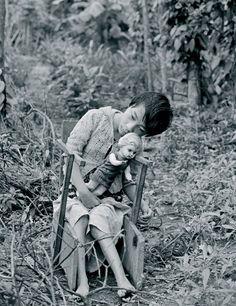Philip Jones Griffiths, Vietnam Inc.
