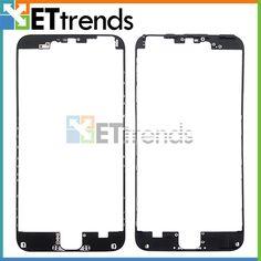 wholesale 100PCS/LOT Bezel Frame for iPhone 6 Plus LCD & Digitizer Frame Bezel hot glue/3M adhensive - Black /White free shipping by DHL|df8bc051-9437-423c-b3e2-43c83ab7833c|Accessory Bundles
