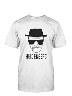 """THE GREAT HEISENBERG """"BITCHES"""""""