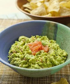 Recipe: Spicy Grapefruit Guacamole — Recipes from The Kitchn | The Kitchn