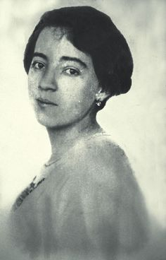 Grandes artistas brasileiros: Anita Malfatti - http://quadrosdecorativos.net/grandes-artistas-brasileiros-anita-malfatti/