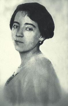 Anita Catarina Malfatti