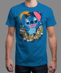 """""""Stay weird, summer is coming!"""" is today's £8/€10/$12 tee for 24 hours only on www.Qwertee.com Pin this for a chance to win a FREE TEE this weekend. Follow us on pinterest.com/qwertee for a second! Thanks:)"""