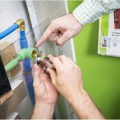 Comment installer une plomberie sans soudure ?