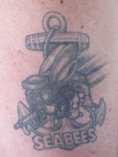 Navy Seabee Pride
