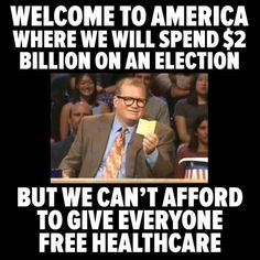 America is a place full of idiots who refuse to accept that other idiots have basic human needs. And then call them idiots for not being able to provide for themselves.