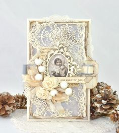 A blue Christmas card » Pion Design's Blog