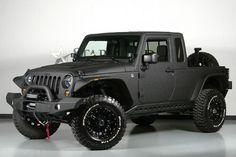 2012 Jeep Wrangler JK8