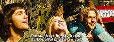 gif lyrics jim sturgess across the universe beatles Evan Rachel ...