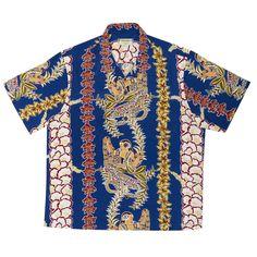 855fdc72 16 Best Hawaiian Shirts images in 2019   Aloha shirt, Vintage ...