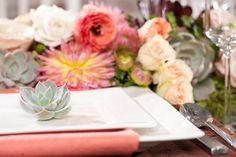 ranunculus nature table scape | Modern Organic Shoot || Featured on ELD & Style Unveiled | Lindye ...