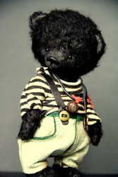 Natalia Shigareva - Artist Bears and Handmade Bears