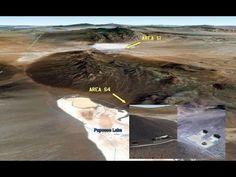 The Secret Base Where We've Reverse Engineered Alien Technology — It's N...