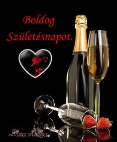 Red Wine, Alcoholic Drinks, Happy Birthday, Glass, Happy Brithday, Drinkware, Urari La Multi Ani, Corning Glass, Liquor Drinks