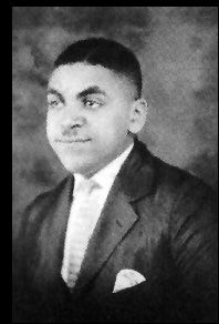 "Thomas ""Fats"" Waller was the son of a preacher and learned to play the organ in church with his mother. In 1918 he won a talent contest playing James P. Johnson's Carolina Shout which he learned from watching a pianola play the song. He would later take piano lessons from Johnson. Fats began his recording career in 1922 and made a living playing rent parties, as an organist at movie theatres and as an accompanist for various vaudeville acts."