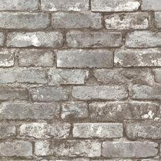 Oxford, Brickwork 2604-21259 by Brewster Wallcoverings