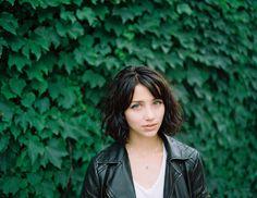 Emily Rudd   Mamiya 645   Kodak Portra  #film #portrait #emilyrudd