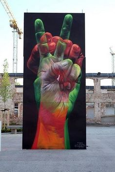 Gorgeous work by Case in Germany (from Maclaim). The level of skill needed to paint something like this is unfathomable!