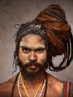 India | Steve McCurry:
