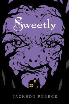 Review: Sweetly by Jackson Pearce  http://kelseysclutteredbookshelf.wordpress.com/2012/10/17/review-sweetly-by-jackson-pearce/