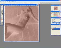 Cyanotypes and Digital Negatives by Christopher John Ball