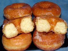 """Los dulces de Ana: DONUTS """"los mejores"""" y mas fáciles"""
