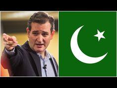 Islamic Apologist Torn Apart By Ted Cruz - YouTube