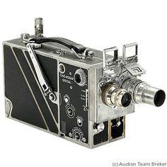 Kodak Eastman: Cine-Kodak Special (NAVY) camera