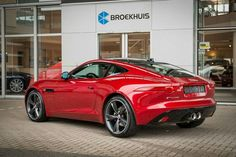 Awesome F-type