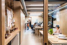 DSDHA completes a workshop building for jeweller Alex Monroe