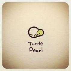 WEBSTA @ turtlewayne - Turtle Pearl