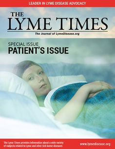 Discover All Lyme Times Issues Educating And Improving Patients' Lives Stay up to date with the industry's most trusted association publication. Members of LDo enjoy exclusive access to online issues of The Lyme Times, one of the most respected publications in the industry covering Lyme and other tick-borne diseases. This premier, quarterly magazine looks at …