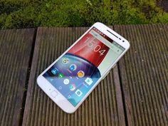 Motorola Moto Plus im Test - Blick Moto G4 Plus, Galaxy Phone, Samsung Galaxy, Iphone