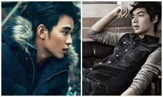 Kim Soo Hyun and Lee Min Ho Are the Korean Kings of CFs in China. Both actors currently command an appearance fee of around $1.87million USD per CF| Soompi