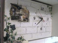 Пробковая подложка в декорировании предметов - Ярмарка Мастеров - ручная работа, handmade