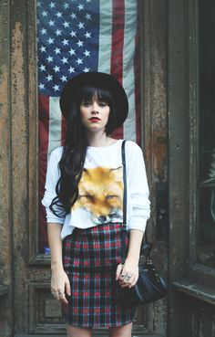 OUTFIT --Jag Lever - I Live | A curated fashion and lifestyle blog by Rachel-Marie Iwanyszyn.