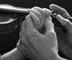 Comprar un violín 1/8 para principiantes: Los mejores violines http://blgs.co/2ODCn3