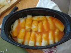 "Saskatchewan, the province I reside in, has a large Ukrainian population, so that's where this Ukrainian Cabbage Roll Recipe (or ""Rice Holu..."