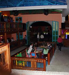 Restaurante La Mayoría