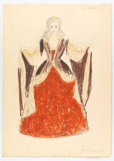 Anisio Medeiros 1922-2003 Costume Designer | Production Designer | Art Director
