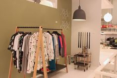 Barbar by Soulland shop-in-shop