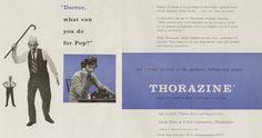 Thorazine Ad