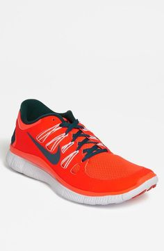 Run Nike 'Free 5.0 ' Running Shoe