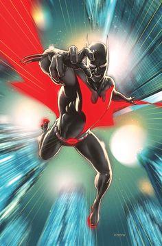 Art: @ kaareandrews # shazam # superman # wonderwoman # greenlantern # arrow # batman # flash # j . Batman Beyond, Dc Comics Art, Batman Comics, Batman Batman, Batman Arkham, Batman Robin, Tattoo Film, Manga Tattoo, Tattoo Art