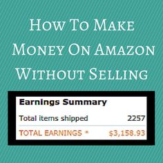 You know it always shocks me how few people know about making money online by being an affiliate marketer, this online stuff is still in i... Home Business Launches how to learn the science behind making money online with just a computer and a internet connection