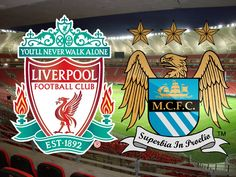 Capitol One Cup Final Liverpool vs Manchester City Preview You'll Never Walk Alone, Liverpool Football Club, Walking Alone, Manchester City, Finals, Sport, Deporte, Sports, Final Exams