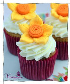 Daffodil cuppies