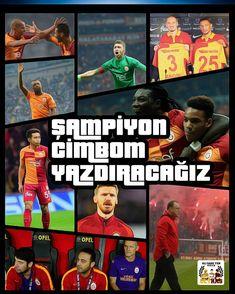 KALDI 180 DAKİKA! #ASYSokak #Galatasaray @sffeghouli @ynsbelhandaofficial @muslera @fernandoreges @marianoff03 @yutonagatomo55… Football Art, Sports, Movie Posters, Movies, Instagram, Hs Sports, Films, Film Poster, Cinema